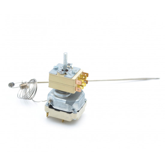 Termostat sa predprekidačem za fritezu 89-223°C 380V EGO