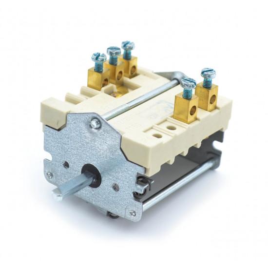 Prekidač šporeta 32A 3+0 EGO 5 kontakata