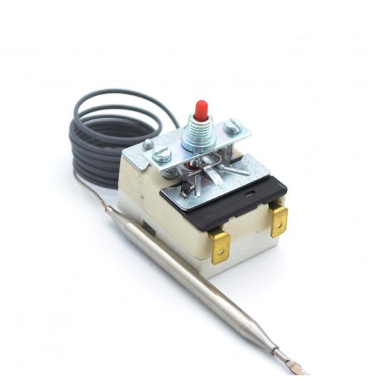 Termostat rerne za profesionalni šporet sigurnosni 95°C 220V EGO