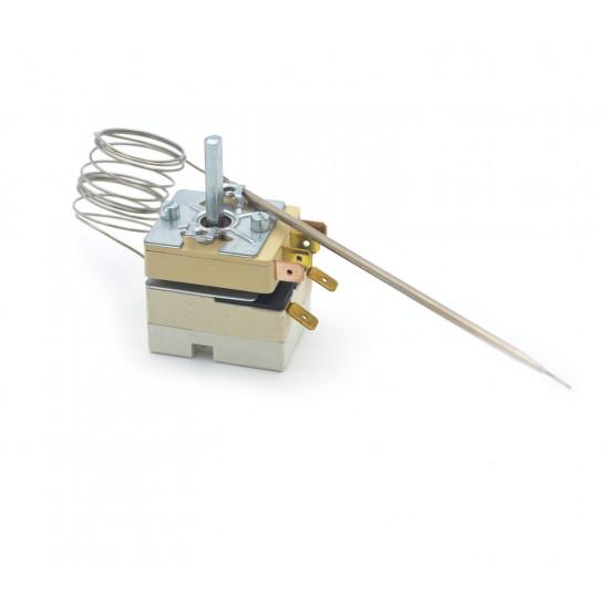 Termostat sa predprekidačem za profesionalni šporet 54-324°C 220V