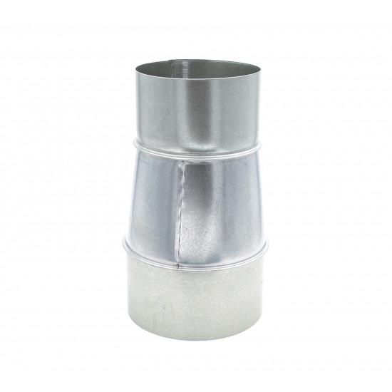 Redukcija za crevo aspiratora ERA 12 515RCC