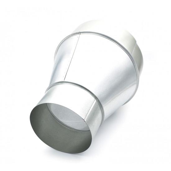 Redukcija za crevo aspiratora ERA 1525RCC