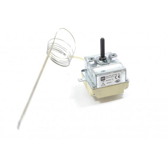 Termostat rerne trofazni 50-320°C MMG