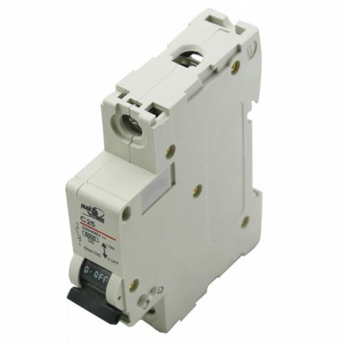Automatski osigurač MTG C10AAutomatski osiguračiMak-trade