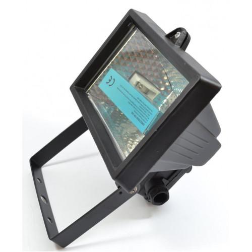 Reflektor halogeni 150W crni (bez senzora) 44065-2Rasveta
