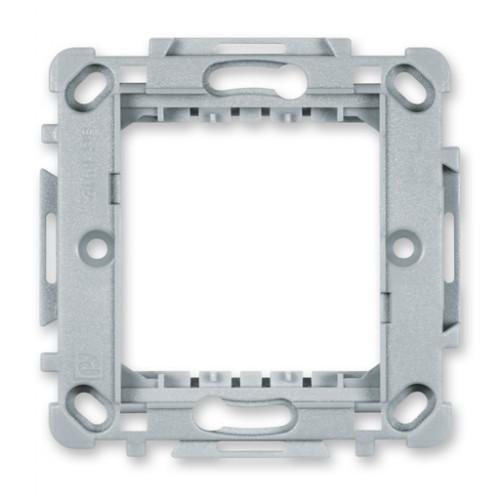 Prirubnica 2M dvostruka za šuplji zid art.65121 AlingModularni programAling Conel