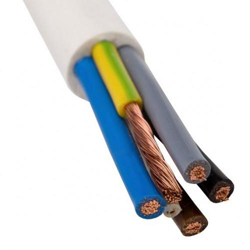 Kabl PP/J-Y 5X2.5 Fabrika kablova Zajecar