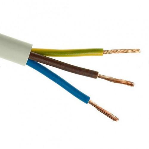 Kabl PP/L 3X0.75 kanalice
